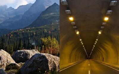 Dočkáme sa predsa len tunelu popod Tatry až do Poľska? Kedysi bláznivý nápad nabral v posledných týždňoch druhý dych