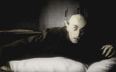 Dočkáme sa remakeu kultového hororu Nosferatu