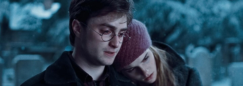 Dočkáme sa sfilmovanej trilógie Harry Potter and Cursed Child s Danielom Radcliffom a Emmou Watson?