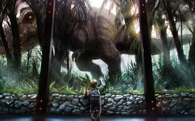 Dočkáme sa skutočného dinosaura? Paleontológ, ktorý pracoval na Jurskom parku, si myslí, že áno!