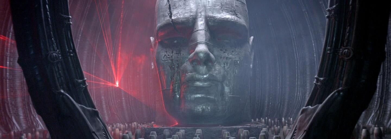 Dočkáme sa v Alien: Covenant planéty Inžinierov? Nové fotky z natáčania to rozhodne naznačujú