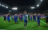 Dočkáme sa vďaka reprezentácii Islandu ďalšej krásnej futbalovej rozprávky?