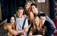 Dočkáme sa znovuzrodenia Priateľov? Jennifer Aniston túži po návrate ženských hrdiniek kultového seriálu