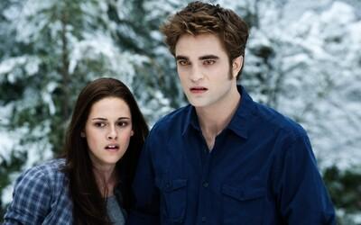 Dočkáme se dalších filmových pokračování Twilightu se scénářem od autorky knih?