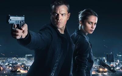 Dočkáme se dalšího Jasona Bournea nebo už je Matt Damon na roli špiona starý?