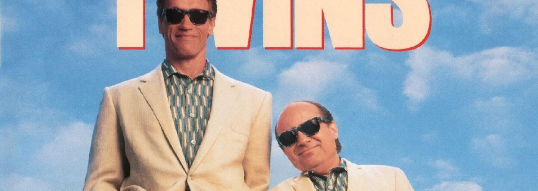Dočkáme se komedie s Eddiem Murphym, Arnoldem Schwarzeneggerem a Danny DeVitem? Pokračování Twins je prý  na spadnutí