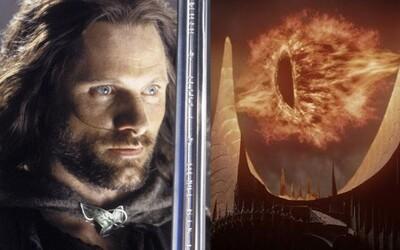 Dočkáme se po trilogii Pána prstenů a Hobita i zfilmování Tolkienova legendárního Silmarillionu?