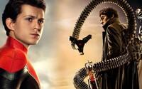 Doctor Octopus bude skutočne vo filme Spider-Man: No Way Home. Herec Alfredo Molina však asi vyspoiloval viac, ako mohol