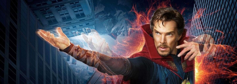 Doctor Strange 2 bude prvým hororovým MCU filmom. Ako so Scarlet Witch otvoria Multiverse a zachránia Visiona?