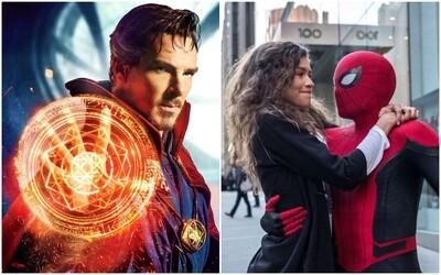 Doctor Strange bude postavou v Spider-Man 3. Nahradí Iron Mana v úlohe mentora