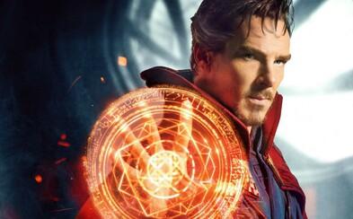 Doctor Strange je vizuálne najpútavejším filmom od Marvelu, neprekročil však tieň svojho potenciálu (Recenzia)