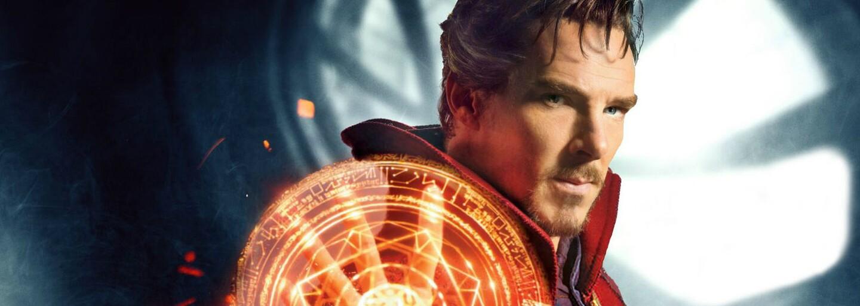 Doctor Strange překonává hranici 600 milionů dolarů a stává se nejziskovějším filmem Marvelu o zrodu nového hrdiny