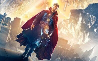 Doctor Strange sa v najnovšej televíznej upútavke hrá s časom. Máme potvrdený Time Gem?