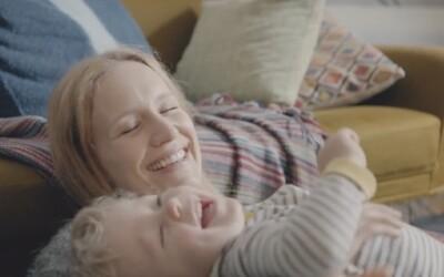 Dojímavá reklama venovaná všetkým mamičkám ťa zahreje na srdci