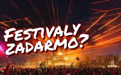 Dokáž, že poznáš Hip Hop žije, Sziget či Volt! Poznáme spôsob, ako sa zadarmo dostaneš na svoj obľúbený festival a získaš 30 € (Kvíz)