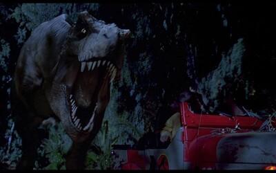 Dokázal by si utiecť T-rexovi? Nová štúdia skombinovala dôležité faktory pohybu a výsledok vedcov prekvapil
