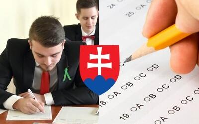 Dokázal by si zmaturovať zo slovenčiny? Študentov si na písomnom teste podali tieto otázky (Kvíz)