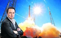 Dokázal bys přistát s raketou Elona Muska? Díky návykové hře to můžeš zkusit klidně hned!
