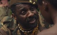 Dokázal Idris Elba spraviť z detí nemilosrdných vrahov v krvavej, vojnou spustošenej Afrike? (Recenzia)