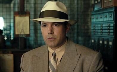 Dokázala gangsterka Live by Night od Bena Afflecka nadviazať na kvalitu jeho predchádzajúcich filmov? (Recenzia)
