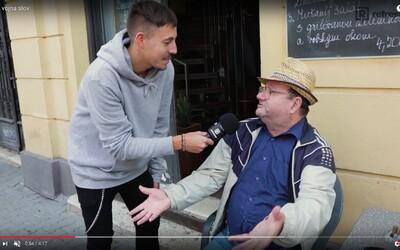Dokázala staršia generácia Slovákov vysvetliť, čo znamená reselling, update alebo Instagram? (Video)