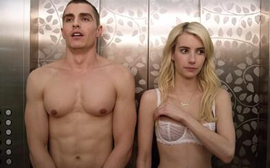 Dokázali Emma Roberts a Dave Franco poraziť šialenú online hru a zároveň aj dostatočne zaujať širšie publikum? (Recenzia)