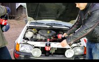Dokáže Coca-Cola nahradiť motorový olej?