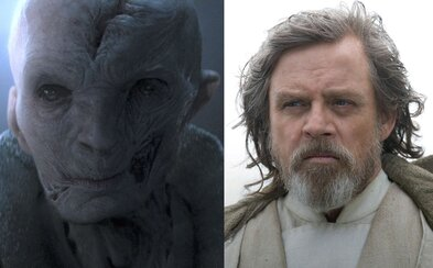 Dokáže Snoke ovládať Silu? A prečo sa Skywalker vydal na odľahlú planétu Ahch-To? Nová kniha zo sveta Star Wars vám ponúka svoje odpovede