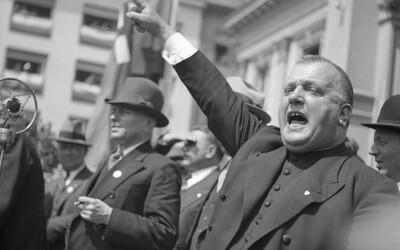 Dokážeš odhaliť nácka? V kvíze pre stredoškolákov nájdeš citáty Hitlera, Kotlebu či ministerky Milanovej