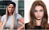 Dokážeš rozeznat ženskou modelku od té transgender? Otestuj se v náročném kvízu