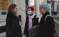 Dokážu byť Slováci k sebe úprimní? V uliciach Bratislavy sme zisťovali, čo ľuďom najviac vadí na ich najbližších