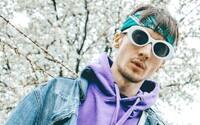 Dokkeytino: Rytmus mi napísal na Instagrame, že už je čas. Na druhý deň som napísal a nahral slohu