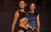 Dokonalé lidské tělo by vypadalo bizarně. Evoluce nás v anatomicky ideální tvory neproměnila