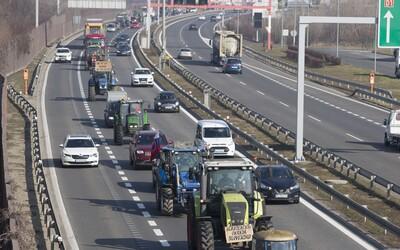 Dokončenie diaľnice z Bratislavy do Košíc sa opäť posúva. Nový termín splníme len za ideálnych podmienok