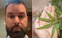 Doma si zafajčil marihuanu, no v Dubaji mu ju zistili z moču a zatkli ho. Teraz mu hrozia tri roky basy