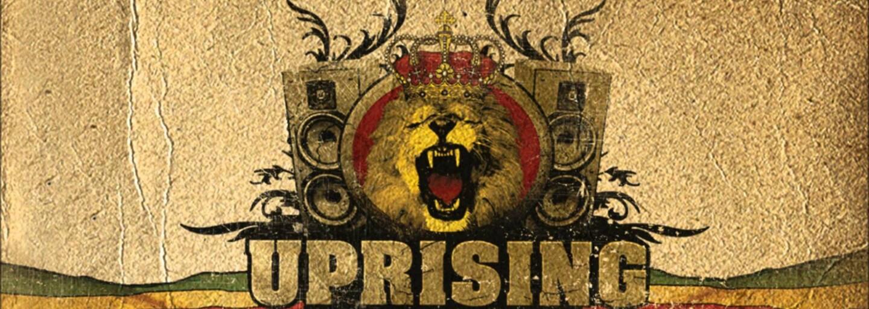 Domáca reggae scéna na festivale Uprising naznačuje, že festival bude opäť skvelý
