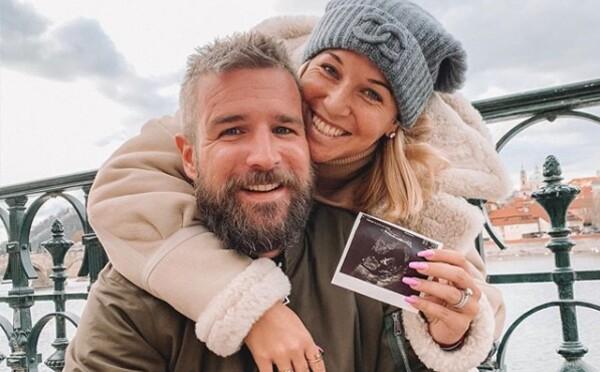 Dominika Cibulková čeká dítě, o skvělou zprávu se podělila se svými fanoušky na Instagramu