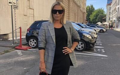 Dominika Cibulková sa prihlásila ako dobrovoľníčka v prvej línii. Tvrdí, že chce využiť ponuku ministerstva