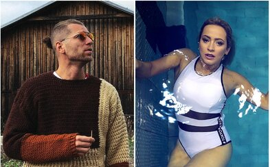 Dominika Mirgová prespievala hit Majka Spirita. Ktorá verzia je lepšia?