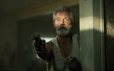 Don't Breathe 2 konečne našlo režiséra. Kto film natočí, o čom bude a kedy sa dostane do kín?