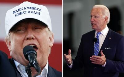 Donald Trump bojuje o znovuzvolenie, ak vyhrá Biden, výsledky zrejme neuzná. Všetko, čo potrebuješ vedieť pred voľbami v USA
