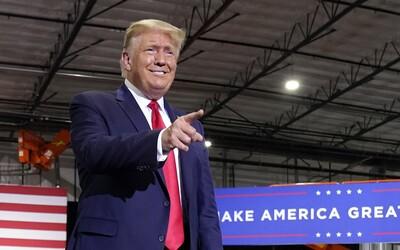 Donald Trump má miliardové majetky, ale daně neplatí. Za poslední dva roky odvedl státu 750 dolarů