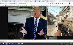 Donald Trump označil počítačové hry za vinníka masových strelieb v USA. Vraj ich treba okamžite zastaviť
