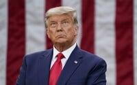 Donald Trump poprvé uznal, že Joe Biden vyhrál volby. Potom svá slova na Twitteru upravil