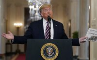 Donald Trump tvrdí, že Spojené štáty zabili vodcu jemenskej al-Káidy. Džihádista mal na svedomí viacero útokov