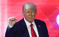 """Donald Trump velmi vážně zvažuje kandidaturu do Bílého domu. """"Chybí mi pomáhání lidem,"""" tvrdí"""