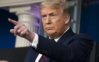 Donald Trump vraj nazval padlých amerických vojakov lúzrami a šmejdmi