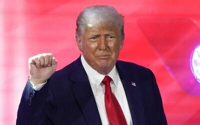 Donald Trump: Za koronavírus a obete môže Čína, nech za to USA a svetu zaplatí odškodné 10 biliónov dolárov
