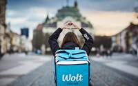 Donášková služba Wolt oslavuje prvé narodeniny v Bratislave, zákazníkom bude tento víkend doručovať jedlo zadarmo