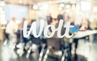 Donášková služba Wolt získava investíciu 440 miliónov eur, rozširovať sa bude aj mimo reštaurácií